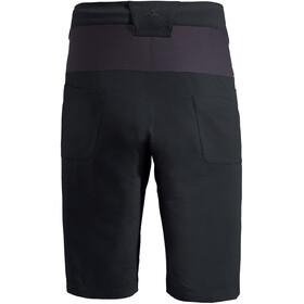 VAUDE Cyclist AM Shorts Men phantom black